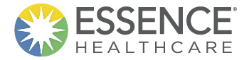 Go to Essence Healthcare home page