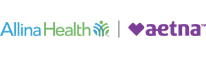 Go to Allina Health | Aetna home page